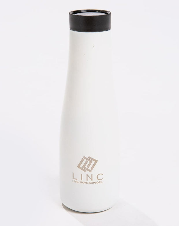 LINC Logo Water Bottle
