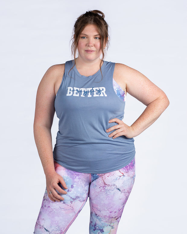 Women's Better Every Day Tank