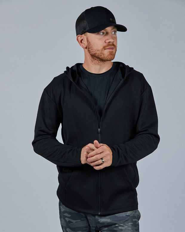 Trek Full Zip