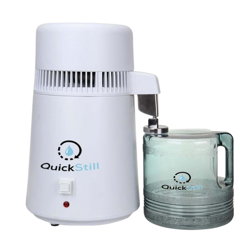 Quickstill™ Normal - Automatische Distilleerketel