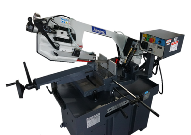 Linmac • Band Saw • Inverter Variable Speed • Double Miter • WV-310DSAV