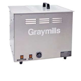 Graymills • Ultrasonic Cleaners • 4 - 17 Gallon • 40kHz • BTU Series