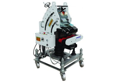 Heck • Power Feed Beveler • Variable Angle • Variable Speed • Pro-60-G