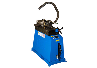 Ercolina • Rotary Draw Bender • TB130 Top Bender