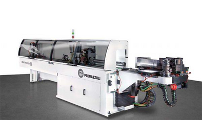 Pedrazzoli • Electric Mandrel Bender • High-Speed • Bend Master 65