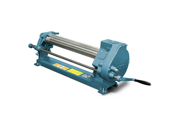 Roper Whitney/Pexto • Manual Roll Bender • 48 Inch • 18 Gauge • No. 418