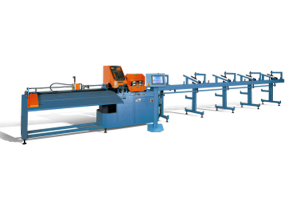 Scotchman • Automatic Cold Saw • Non-Ferrous • Roller Feed • CPO 315 RFA/ST NF