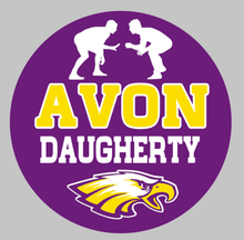 Load image into Gallery viewer, Yard Signs- Avon Wrestling