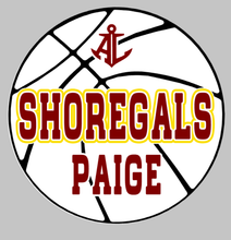 Load image into Gallery viewer, Yard Signs -Avon Lake Basketball