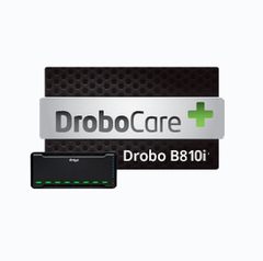 1 & 3 Year DroboCare for B810i