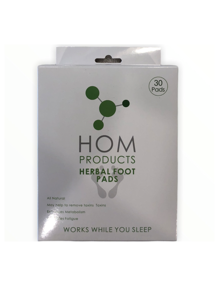 Herbal Foot Pads
