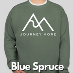 Comfort Colors Crewneck Sweatshirt.