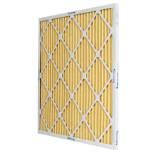 Load image into Gallery viewer, 1 inch MERV 11 Pleated Air Filters for home