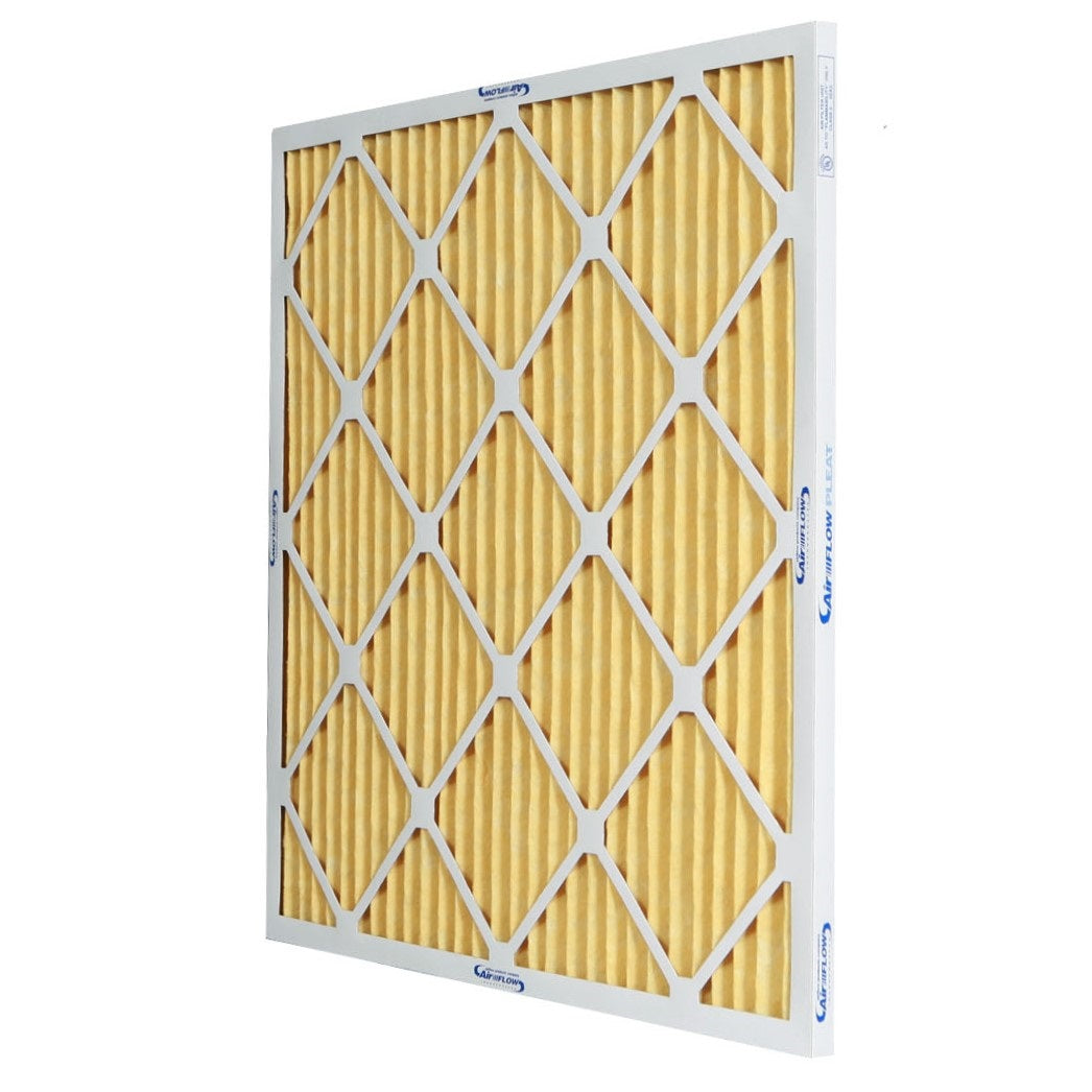 1 inch MERV 11 Pleated Air Filters for home