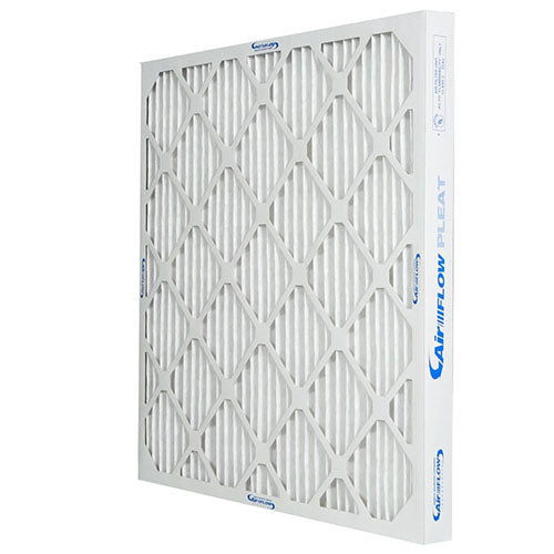 2 inch MERV 13 Pleated Air Filters for HVAC allergy home