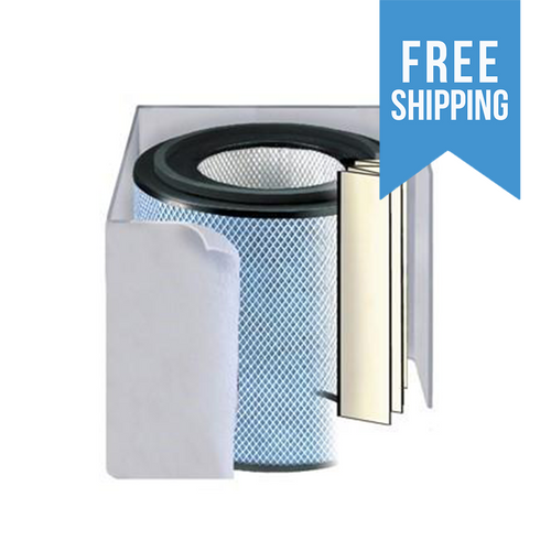 Hepa Replacement filter for junior Allergy Machine