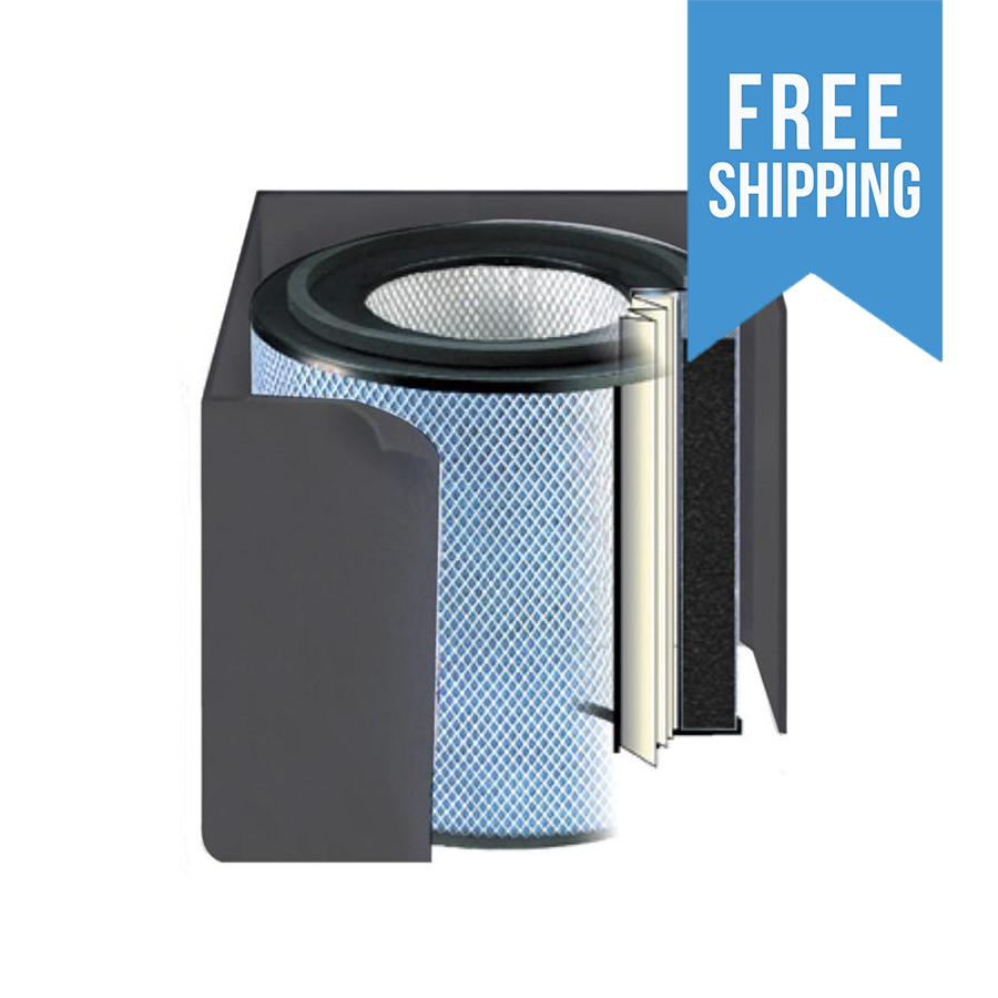 Replacement Filter for Austin Air Bedroom Machine