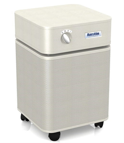Allergy Machine HEPA Air Purifier for home, school and office