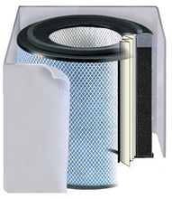 Load image into Gallery viewer, Bedroom Machine HEPA Replacement Filter by Austin Air