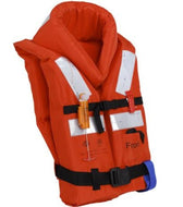 Life Jacket (Hourly rate)
