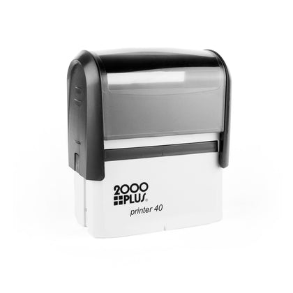 sello automatico printer 40