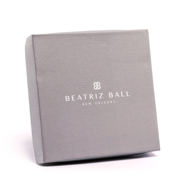 Beatriz Ball Round Engraved Tray - Cheers