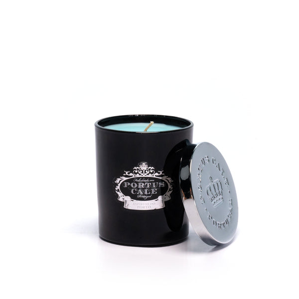 Black Edition Portus Cale Candle