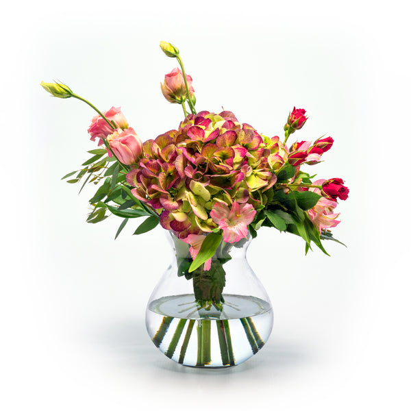 The Signature Gem Vase