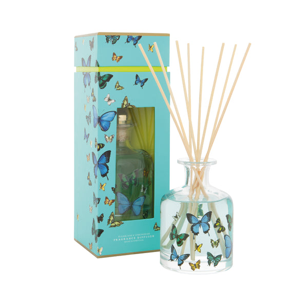 Portus Cale Butterflies Diffuser Luxe