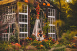 Fall at the Greenhouse | Virginia Wedding Venue | 2020