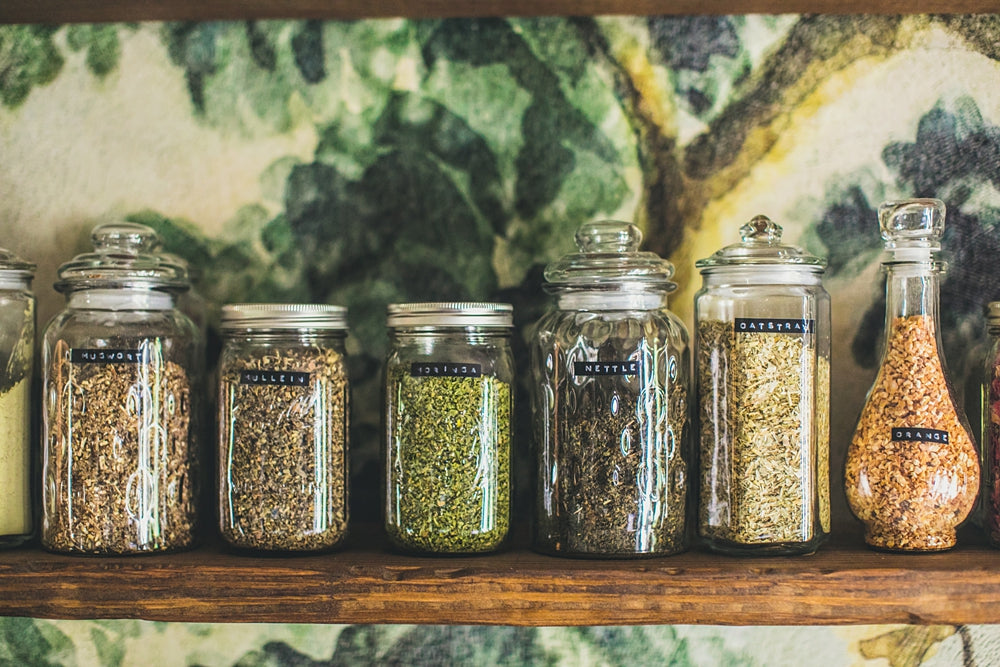 In-home Apothecary
