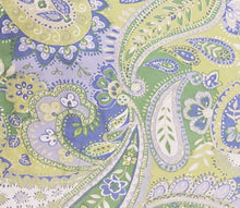 "Load image into Gallery viewer, Gypsy ""Paisley"" in Periwinkle by P/Kaufmann"