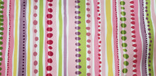 Load image into Gallery viewer, Playtime Stripe in Rose Petal by P/Kaufmann