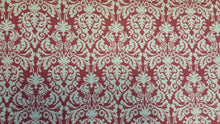 Load image into Gallery viewer, Mini Muse Cranberry Damask