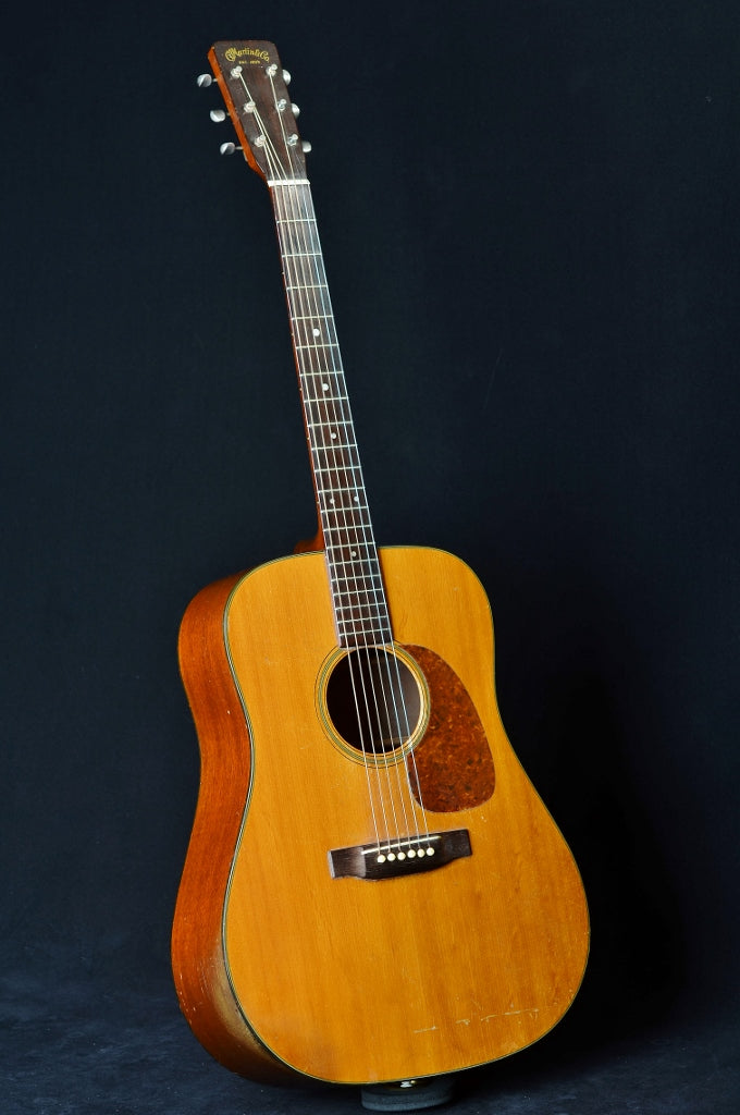 Martin 1957 D-18 - Used