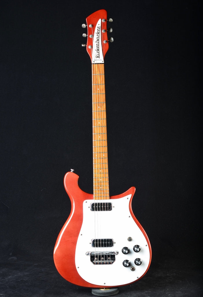 Rickenbacker 1977 450 Burgundy - Used