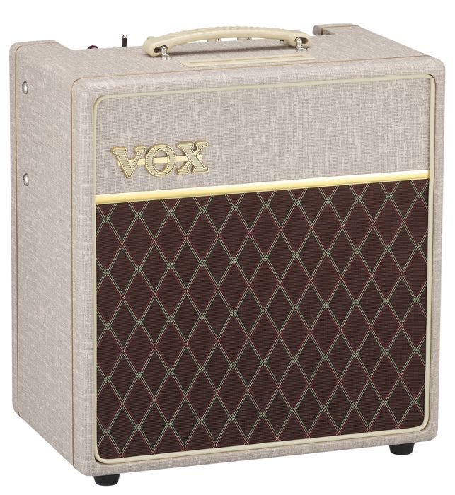 Vox AC4HW1 Hand-Wired Combo