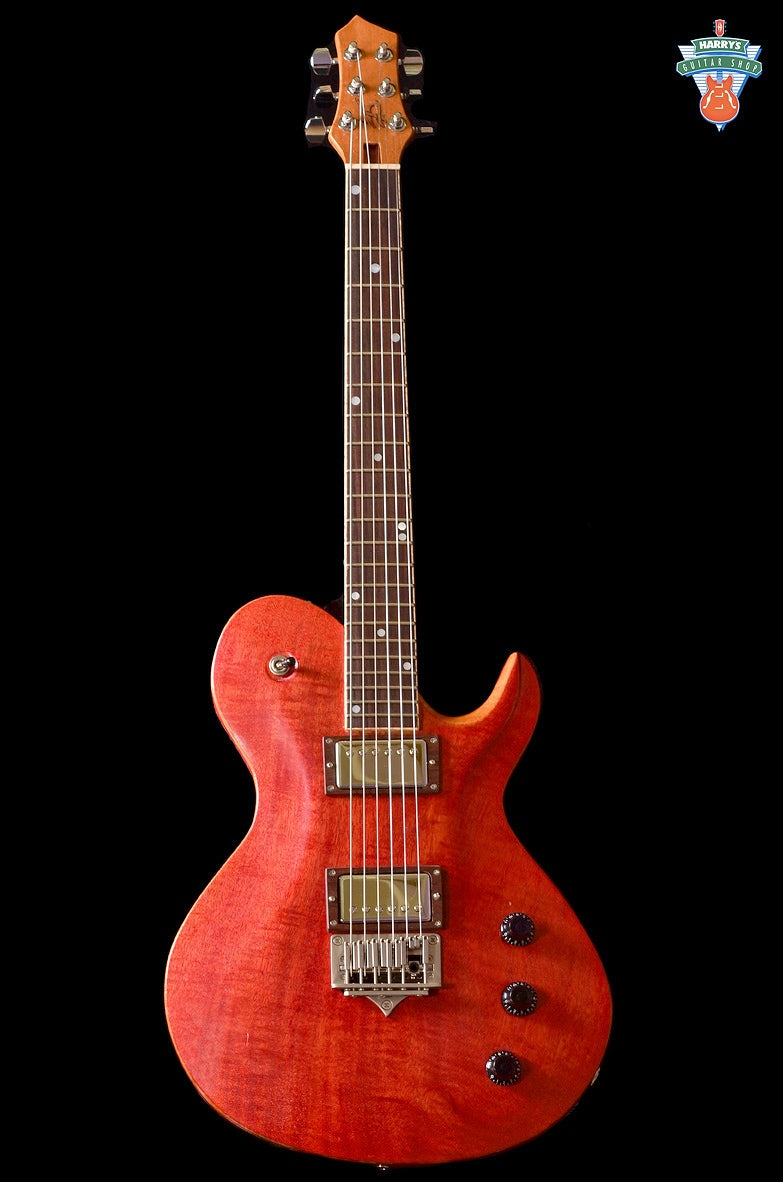 Dineen Sierra Tremolo - Red