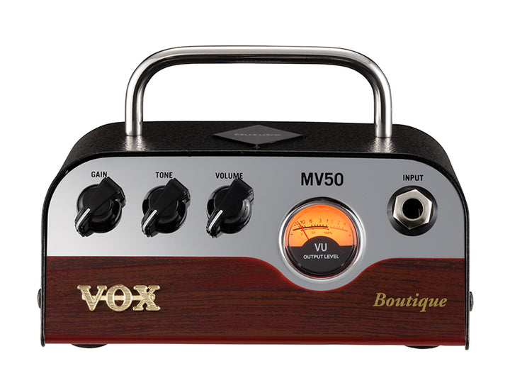 Vox MV50 Boutique 50w Head