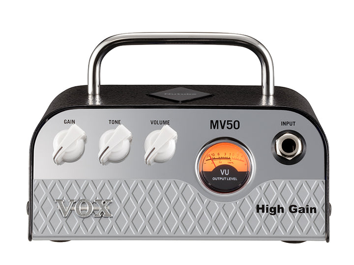 Vox MV50 High Gain 50w Head