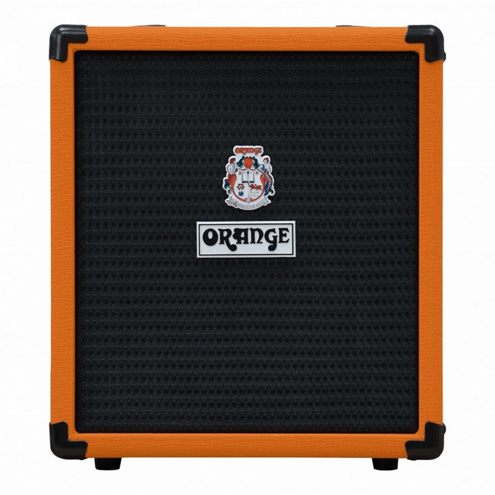 Orange Crush Bass 25 Combo