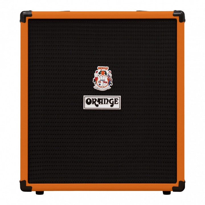 Orange Crush Bass 50 Combo