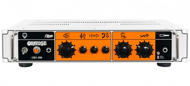 Orange OB1-500 Bass Head