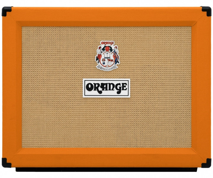 Orange PPC212-OB 2x12 Open Back Cabinet