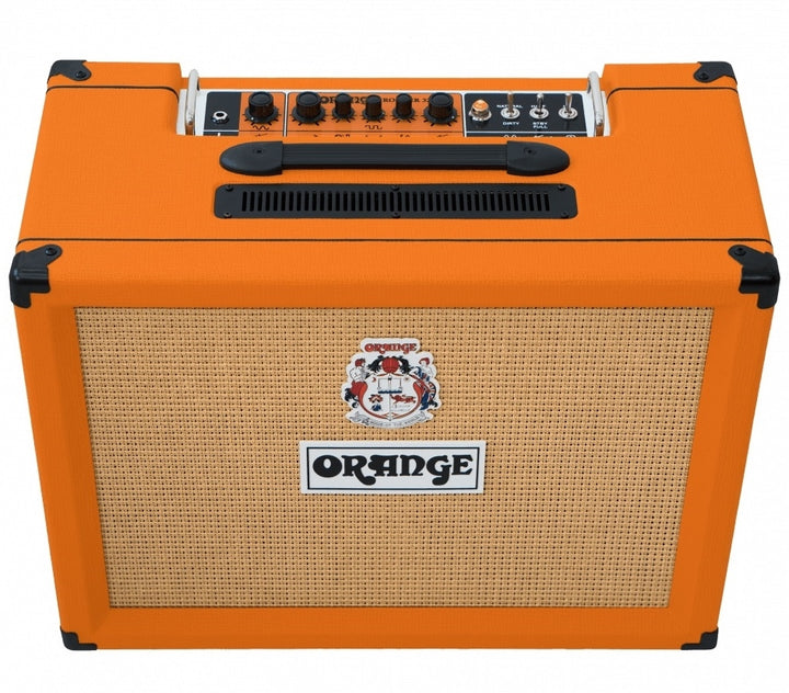 Orange Rocker-32 Stereo 2x10 Combo