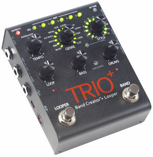 DigiTech TRIO+ Band Creator and Looper