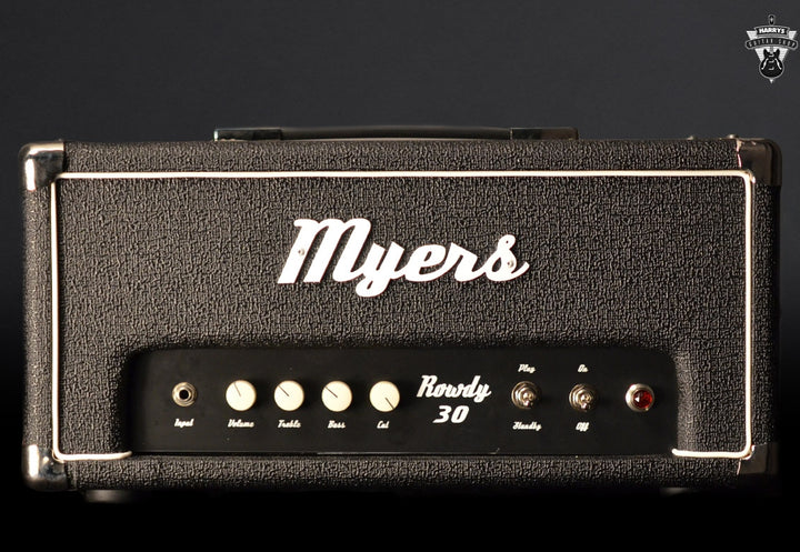 Myers Audio Rowdy 30 Head - Used