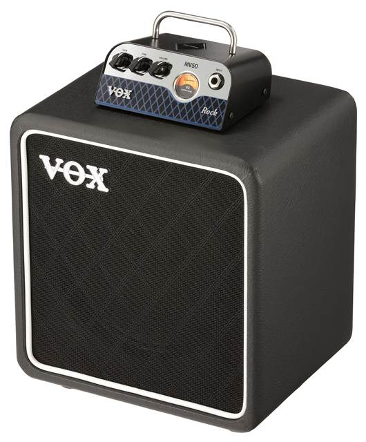 Vox BC108 Cab for MV50 Heads