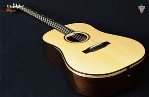 Bedell Limited Brazilian Collection Forte Dreadnought