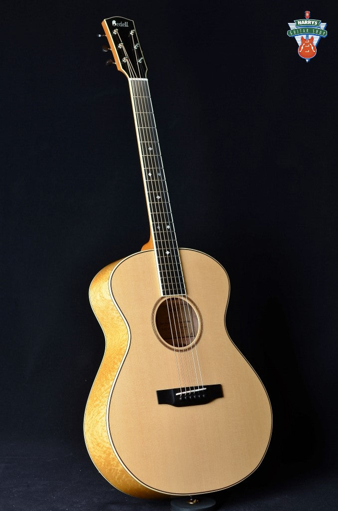 Bedell Custom Seed-To-Song Orchestra - Port Orford Cedar/Bird's Eye Maple